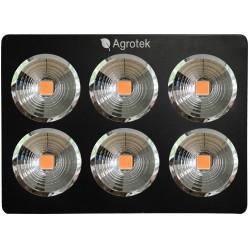 LED Horticole Agrotek 1200 (HPS 1800W) Croisance + Floraison