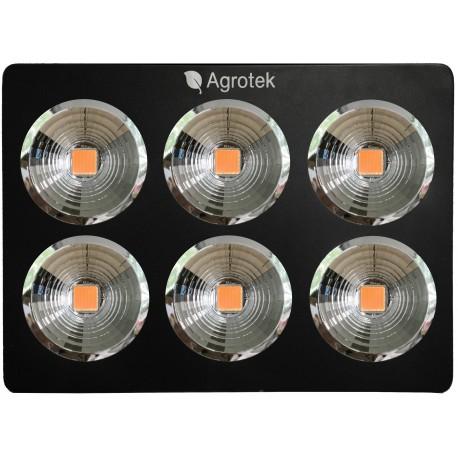 Agrotek 1200 (1800W HPS) LED Grow Light