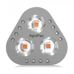 Agropad LED Horticole 660W 100cm*100cm Croissance + Floraison