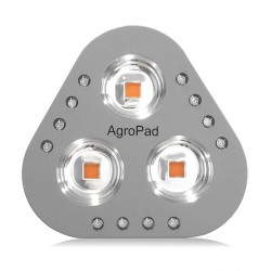 Agropad 660 W LED Pflanzenlampe