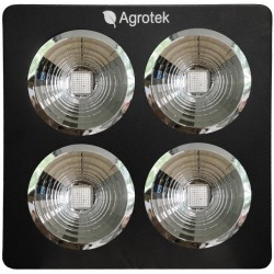 Agrotek 800W Black Edition LED Grow Light