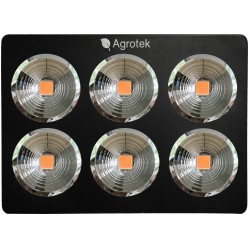 Agrotek 1200W Black Edition LED Grow Light
