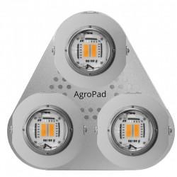 AgroPad WhiteRay™ 110cm*110cm Croissance + Floraison