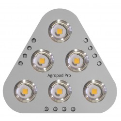 Agropad 660W LED Grow Light