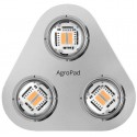 LED Horticole AgroPad 2020 110cm*110cm Croissance + Floraison