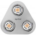 LED Horticole AgroPad WhiteRay™ 2020 110cm*110cm Croissance + Floraison
